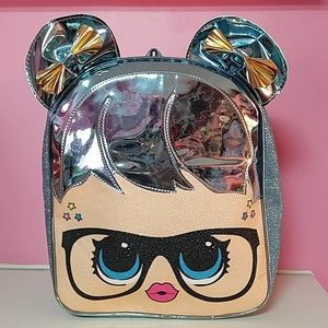 NEW  Backpack bag LOL style